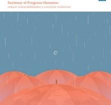 Informe de Progreso. Sostener el Progreso Humano: reducir vulnerabilidades y construir resiliencia.