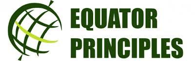 Principios de ecuador
