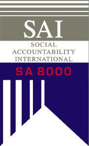 Imagen para Certificación SA 8000