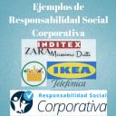 Ejemplos de Responsabilidad Social Corporativa.