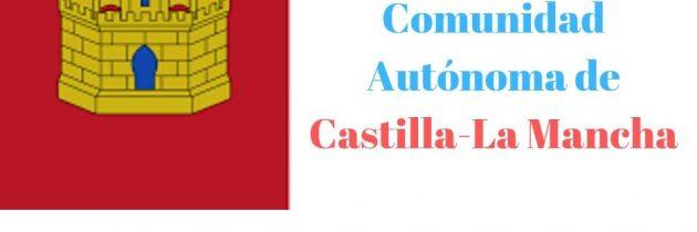 Distintivo de igualdad en la Comunidad Autónoma de Castilla-La Mancha