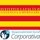 Distintivo de igualdad en la empresa: Comunidad Autónoma de Cataluña.