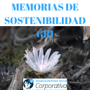MEMORIAS DE SOSTENIBILIDAD GRI